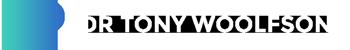Dr Tony Woolfson Logo